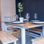 Beaufort Dining room