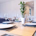 Beaufort - Dining room