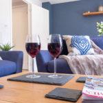 Beaufort - Living room