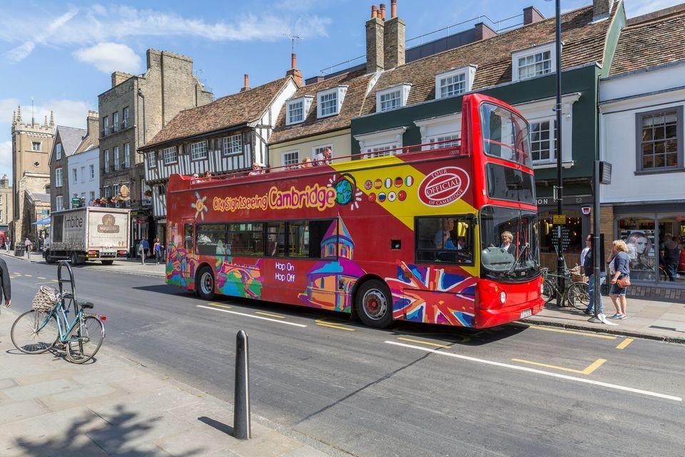 24 Hour Hop on Hop off Bus Tour | Dawton Properties