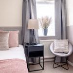Glisson Road Bedroom