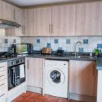 Glisson Road Kitchen