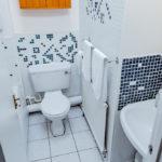 Glisson Road Toilet