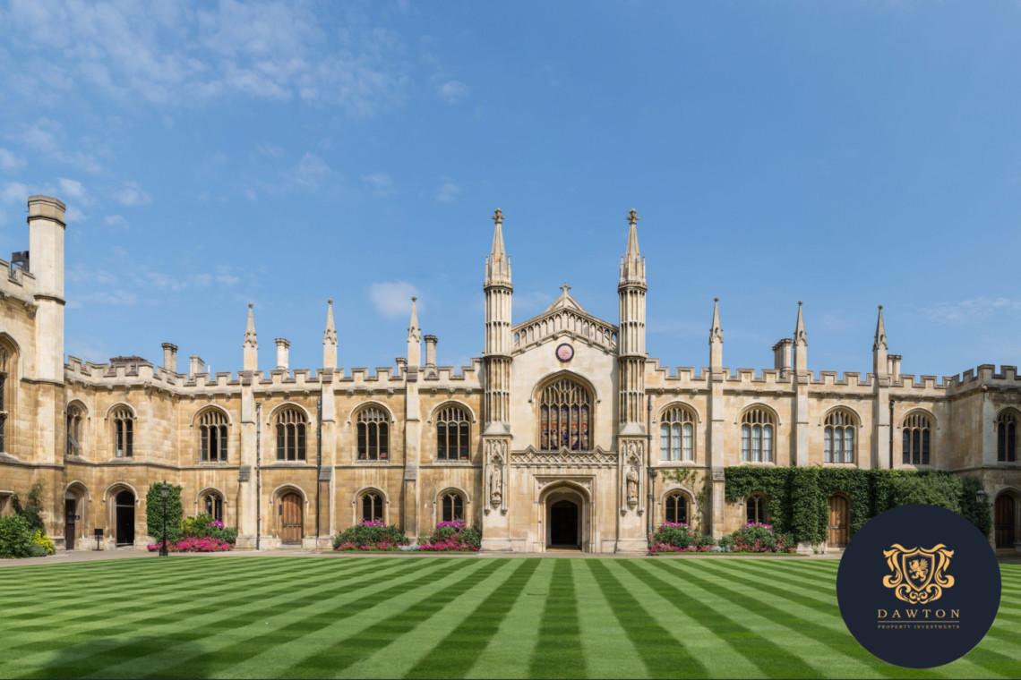 University of Cambridge or Anglia Ruskin University A Guide to University Life in Cambridge   Dawton Properties