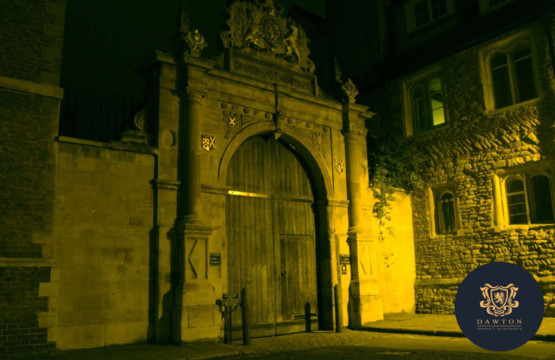 Are You Brave Enough To Take these Ghost Tours   Dawton Properties