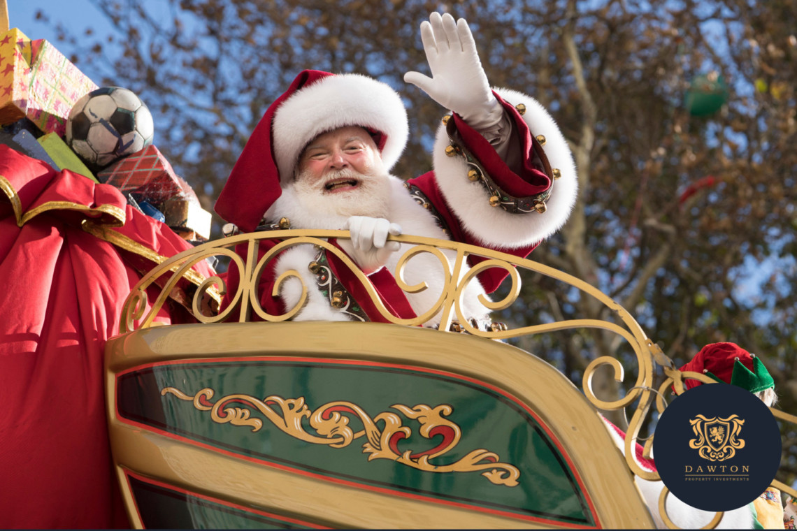 Christmas Traditions in the United Kingdom   Dawton Properties