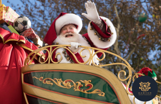 Christmas Traditions in the United Kingdom | Dawton Properties
