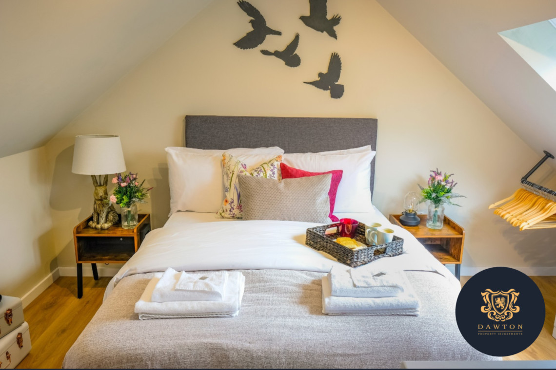 Find Short Term Stays for Business Trips in Cambridge | Dawton Properties