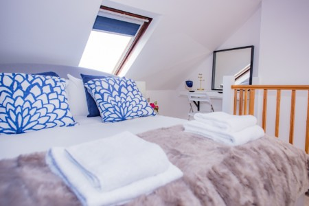 Midsummer Cottage Serviced Accommodation in Cambridge