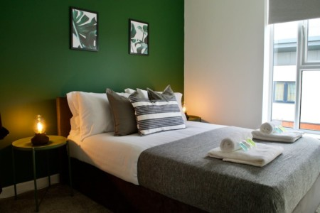 St. Johns Apartment Serviced Accommodation in Cambridge, UK