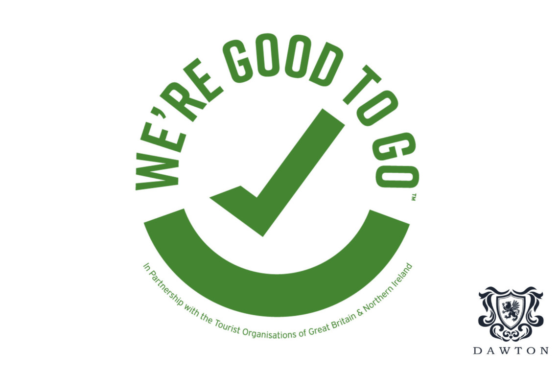 Were Good to Go Standard Awarded to Dawton Properties 1 | Dawton Properties