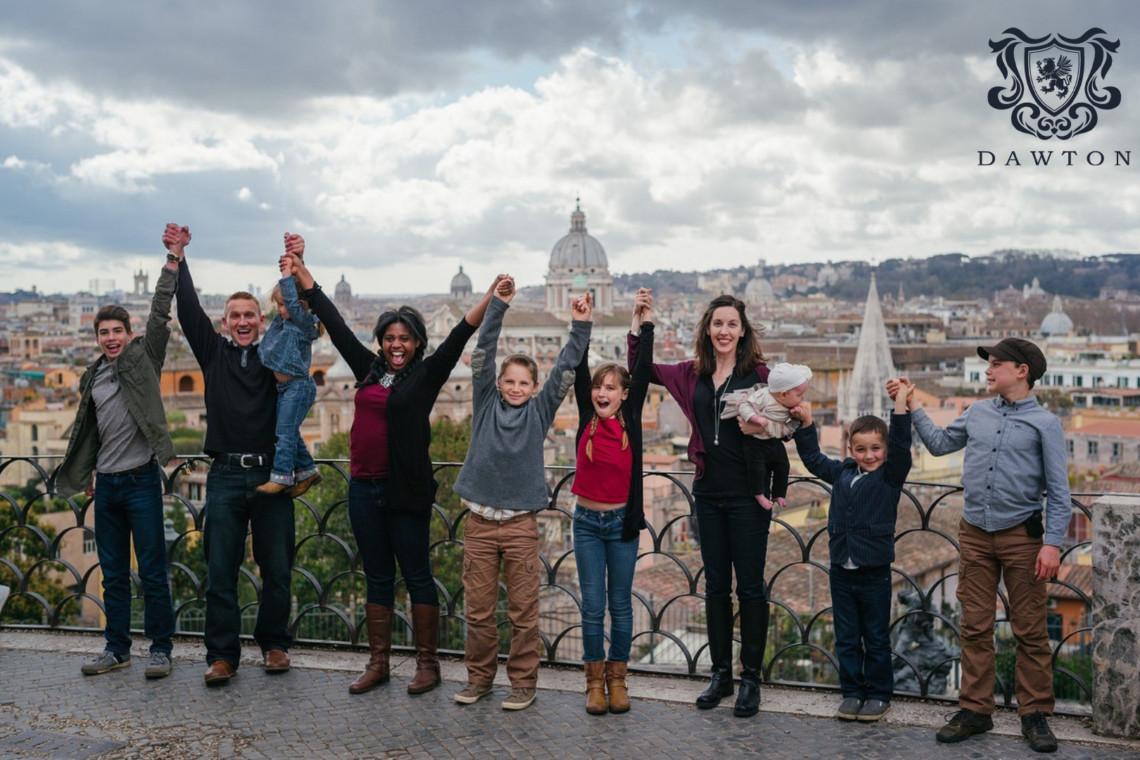 Family travels 2 | Dawton Properties