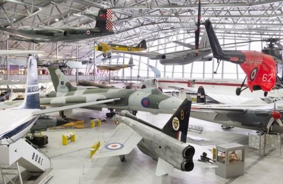 Aircrafts IWM Duxford Facebook   Dawton Properties