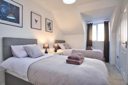 Perseus Bedroom 4 | Dawton Properties