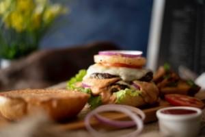burger recipes valentines day